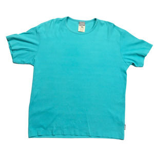 Versace Jeans Couture Ribbed Tee Short Sleeve XL